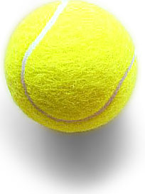 Stoke of the week at Meadow Creek Tennis and Fitness