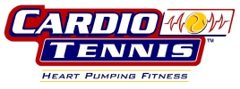 Official Cardio Tennis site